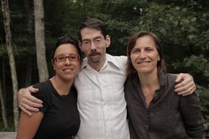 Carrie Lozano,Fred Hersch,Charlotte Lagarde