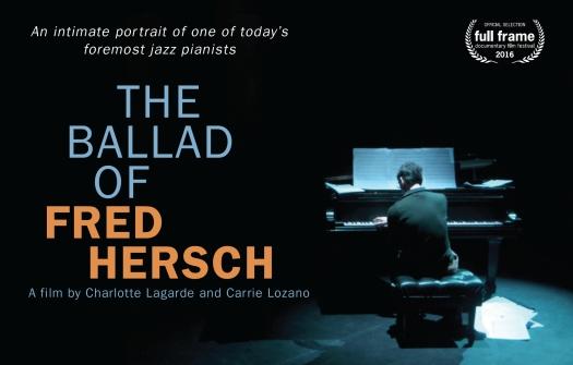 Ballad of Fred Hersch